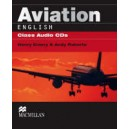 Aviation English CDs / Henry Emery