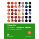 Essential Business Grammar Builder Grammar Reference & Audio CD / Paul Emmerson