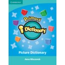 Primary i-Dictionary Picture Dictionary Book / Anna Wieczorek