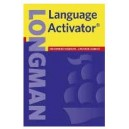 New Longman Language Activator dictionary