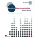 New Business Grammar Builder + CD / Paul Emmerson