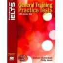 Focusing on IELTS: General Training Practice Tests / Michael Clutterbuck