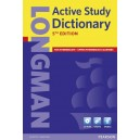 New Longman Active Study Dictionary Paper + CD-ROM