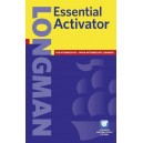 New Longman Essential Activator Paper + CD-ROM