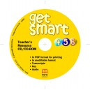 Get Smart 5-6 TRP CD-ROM / H. Q. Mitchell