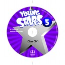Young Stars 5 Class CD / H. Q. Mitchell, M. Malkogianni