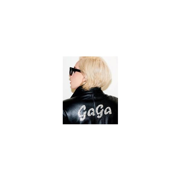 Terry Richardson, Lady Gaga. Lady Gaga