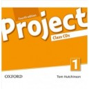 Project  1  (4 ed.) Class Audio CDs