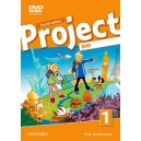 Project Level 1 (4 Ed.) DVD