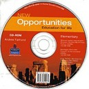 New Opportunities Elem. St. CD-ROM / Andrew Fairhurst