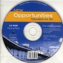 New Opportunities Pre-Interm. St. CD-ROM / Patricia Reilly