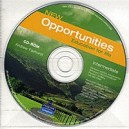 New Opportunities Interm. St. CD-ROM / Andrew Fairhurst