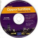 New Opportunities Up-Interm. St. CD-ROM / Patricia Reilly