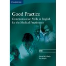 Good Practice DVD / Marie McCullagh, Rosalind Wright