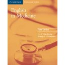 English in Medicine Book / Eric H. Glendinning, Beverly Holmström