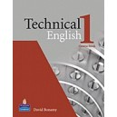 Technical English 1 Coursebook / David Bonamy