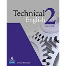 Technical English 2 Coursebook / David Bonamy
