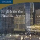 English for the Financial Sector CD / Ian MacKenzie