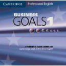 Business Goals 1 CD / Gareth Knight, Mark ONeil, Bernie Hayden