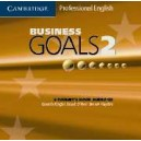 Business Goals 2 CD / Gareth Knight, Mark ONeil, Bernie Hayden