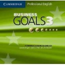 Business Goals 3 CD / Gareth Knight, Mark ONeil, Bernie Hayden
