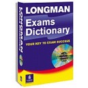 Longman Exams Dictionary Paper + CD-ROM