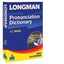 New Longman Pronunciation Dictionary Paper + CD-ROM / John Wells