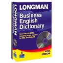 New Longman Business Dictionary Paper + CD-ROM