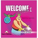 Welcome Aboard! 1 CD-ROMs / Elizabeth Gray, Virginia Evans