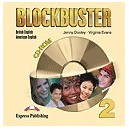 Blockbuster 2 CD-ROM / Jenny Dooley, Virginia Evans