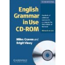 English Grammar In Use CD ROM Network / Brigit Viney, Miles Craven
