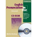 English Pronunciation in Use Advanced CD-ROM / Martin Hewings