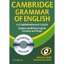 Cambridge Grammar of English Network CD-ROM / Roland Carter, Michael McCarthy