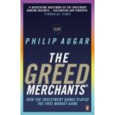The Greed Merchants / Philip Augar
