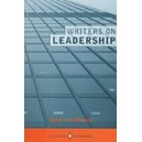 Writers on Leadership / John van Maurik