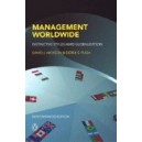 Management Worldwide. Distinctive Styles Among Globalization / David J. Hickson