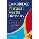 Cambridge Phrasal Verbs Dictionary Paperback