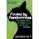 Fooled by Randomness / Nassim Nicholas Taleb