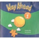 New Way Ahead 1 CD-ROM / Mary Bowen, Printha Ellis