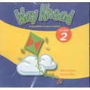 New Way Ahead 2 CD-ROM / Mary Bowen, Printha Ellis
