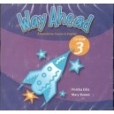 New Way Ahead 3 CD-ROM / Mary Bowen, Printha Ellis