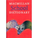 Macmillan School Dictionary / Michael Rundell, Gwyneth Fox