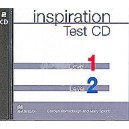 Inspiration 1-2 Test CD / Judy Garton-Sprenger, Philip Prowse
