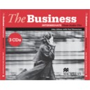 The Business Interm. CDs / John Allison
