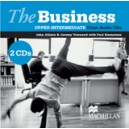 The Business Up-Interm. CDs / Karen Richardson, John Sydes, Marie Kavanagh