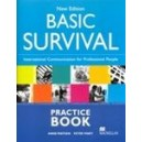 New Basic Survival Practice Book / Peter Viney