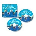 New Basic Survival CDs / Peter Viney