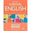 New Survival English Practice Book / Peter Viney