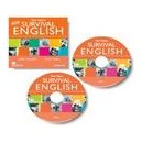 New Survival English CDs / Peter Viney
