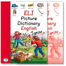 ELI Picture Dictionary English - junior